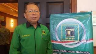 PPP Minta Cawapres Jokowi dari Kalangan Santri