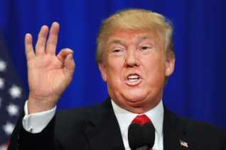 Ini Daftar Nama-nama Kabinet Pemerintahan Donald Trump