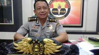 Tangkal Isu SARA Saat Pilkada di Media Sosial, Polda Riau Bentuk Satgas Nusantara