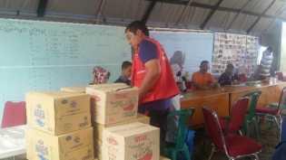 1.000 Paket Sembako Akan Diantar ke Limapuluh Kota