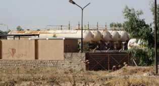 ISIS Serang 2 Pembangkit Energi di Irak