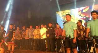 Tour de Singkarak 2016 Digelar Agustus Mendatang