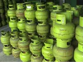 Antisipasi Kelangkaan, DPP Pekanbaru Siapkan 40 Ribu Gas 3 Kg