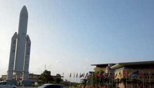 Satelit PT Telkom 3S Siap Diluncurkan