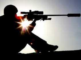 Pengamanan Natal dan Tahun Baru, Tim Sniper Standby
