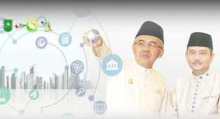 Ultah Provinsi Riau Ke- 59, Pemerintah Luncurkan Program Go IT