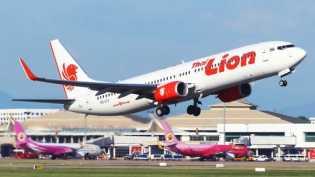 Lagi, Penumpang Lion Air Bercanda Membawa Bom
