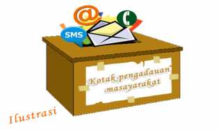 Merasa Diintimidasi, Masyarakat Bukit Kerikil SMS Presiden