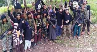 TNI telah Menyiapkan Pasukan Khusus Untuk serbu kelompok Abu Sayyaf