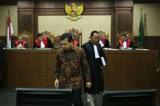 Nama SBY dan Gamawan Fauzi Muncul di Fakta Persidangan Setnov