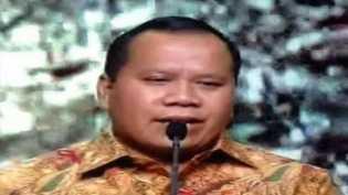 Irwan: Saya Tak Kenal Nazaruddin