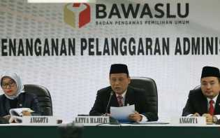 Bawaslu Panggil Tiga Stasiun Televisi Swasta Terkait Pemilu