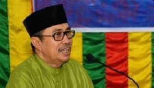 Bupati Syamsuar: Siak Akan Menorehkan Catatan Manis