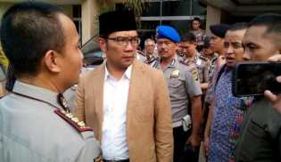 Pecat 9 Kepsek Pungli, Ridwan Kamil Gelisah