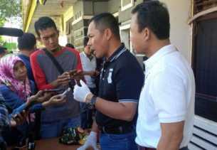 Polres Kampar Tembak Mati Pecatan TNI yang Jadi Bandar Narkoba