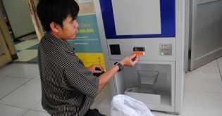 Bantu Masyarakat Miskin, Baznas Ciptakan ATM Beras