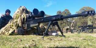 Fakta kemenangan TNI AD di Australia, 1 peluru 'habisi' 2 orang sekaligus