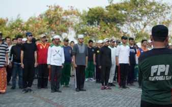 FPI Bantah Punya Anggota Anak PKI, Hasto Dicap Fitnah