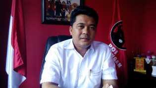 DPRD Ingatkan Disperindag Jangan Duduk Saja
