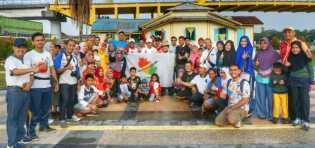 Pekanbaru Heritage Walk, Kenali Sejarah Kota Pekanbaru