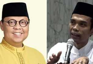 Anggota DPR RI Akan Laporkan Anggota DPD RI ke BK karena Usir Ustad Abdul Somad