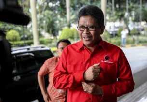 DPP PDI Perjuangan Pecat Bupati Klaten
