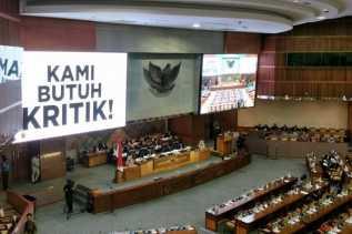 Benarkah Anggota DPR Masih Butuh Dikritik?