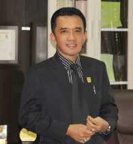 Ketua Panda PAN Pekanbaru Dipimpin Sondia Warman