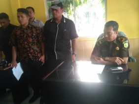 Kejari Riau Segera Serahkan 3 Tersangka Korupsi RTH ke Pengadilan