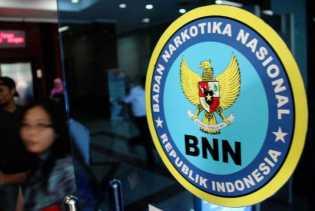 Presiden Akan Lantik Deputi Penindakan KPK jadi Kepala BNN