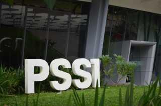 PSSI Menggelar Kompetisi Usia Dini