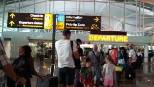 324 Penerbangan di Bali Tidak Beroperasi Selama Nyepi