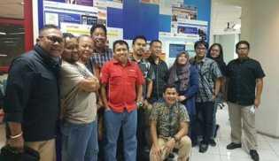 Besok, Asosiasi Media Siber Indonesia Deklarasi di Gedung Dewan Pers