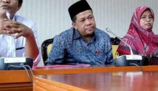 Fahri Hamzah: Alhamdulillah Saya Tidak Ditolak Warga Manado