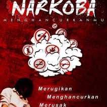 Ternyata Riau Dalam Status Darurat Narkoba !