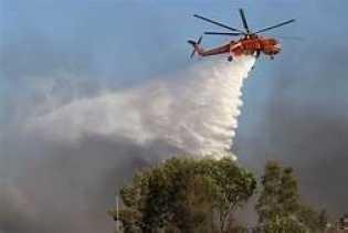 Riau Butuh 2 Helikopter Untuk Tangani Karhutla