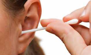 Tips Membersihkan Telinga