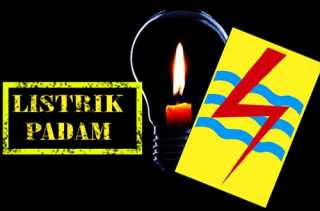 Listrik Padam 11 Jam, Warga Pekanbaru Ancam Demo Kantor PLN