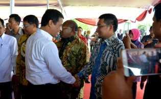 Kampar Terima Formasi Hasil SKD CPNS THL-TB Penyuluh Pertanian