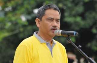 Dugaan Korupsi di Dispora Riau, Sekdaprov Riau Diperiksa Jaksa