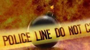 BOM Mirip Baterai Meledak di Rohul, 1 Tewas 5 Orang Luka-luka