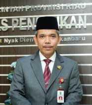 Bulan Ini Gaji Guru Bantu di Riau Dibayar
