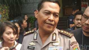 Polisi: Tidak Masalah Anak Presiden, Tetap Dilakukan Penyelidikan