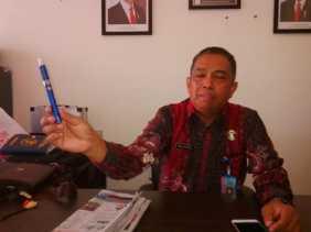 Berpotensi Diisi Narkoba, BNN Kuansing: Waspadai Rokok Elektrik