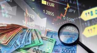 Utang Pemerintah Hingga Februari 2017 Capai Rp 3.589 Triliun