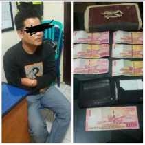 Uang Palsu Pecahan Rp100 Ribu Beredar di Tembilahan