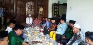 Terima 'Curhat' Mahasiswa, Lukman Edi: Jangan Kalah Sama Provinsi Lain, Riau Harus Beri Beasiswa Lua