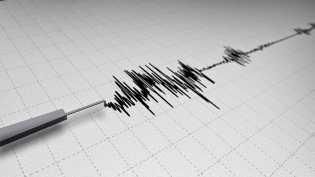Jayapura Diguncang Gempa 5,2 SR