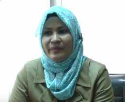Rahima Tersenyum Mendengar Nama Syahrial