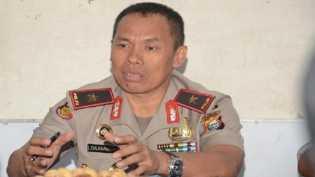 Polda Riau Kekurangan Personel Sekitar 7 Ribu Lagi